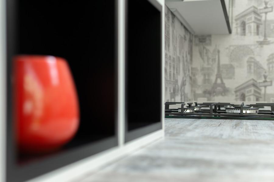 Классические кухни-Кухня МДФ в ПВХ «Модель 51»-фото10