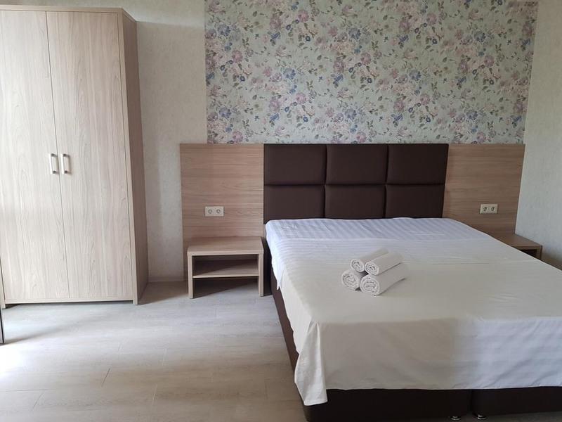 Торговая мебель-Мебель для гостиницы «Модель 218»-фото1