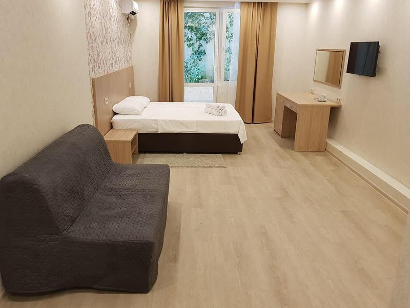 Торговая мебель-Мебель для гостиницы «Модель 218»-фото6