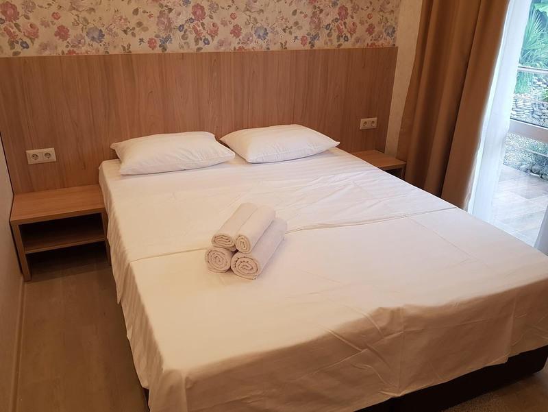 Торговая мебель-Мебель для гостиницы «Модель 218»-фото7