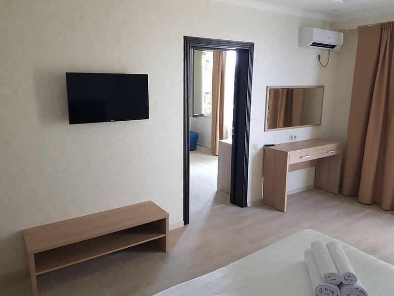 Торговая мебель-Мебель для гостиницы «Модель 218»-фото8