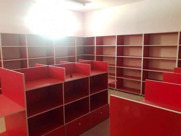 Торговая мебель-Мебель для магазина «Модель 182»-фото3
