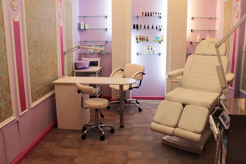 Торговая мебель-Мебель для салона «Модель 128»-фото1