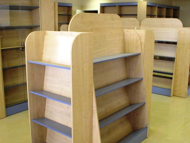 Торговая мебель-Торговая мебель «Модель 2»-фото5