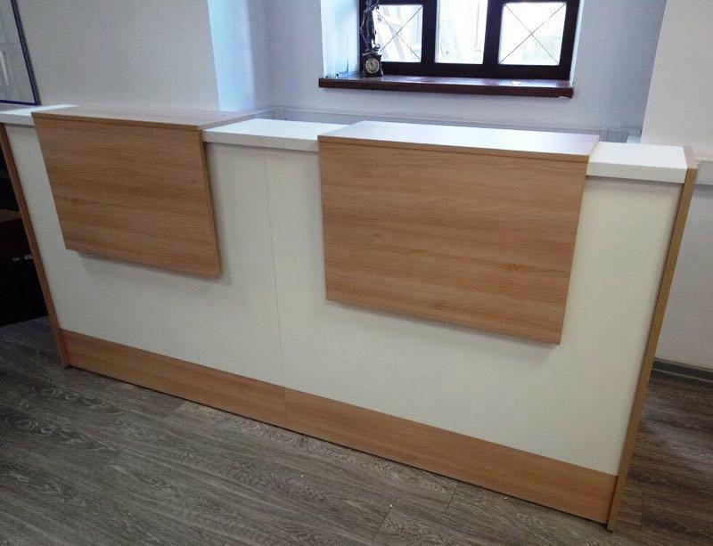 Офисная мебель-Офисная мебель «Модель 115»-фото4