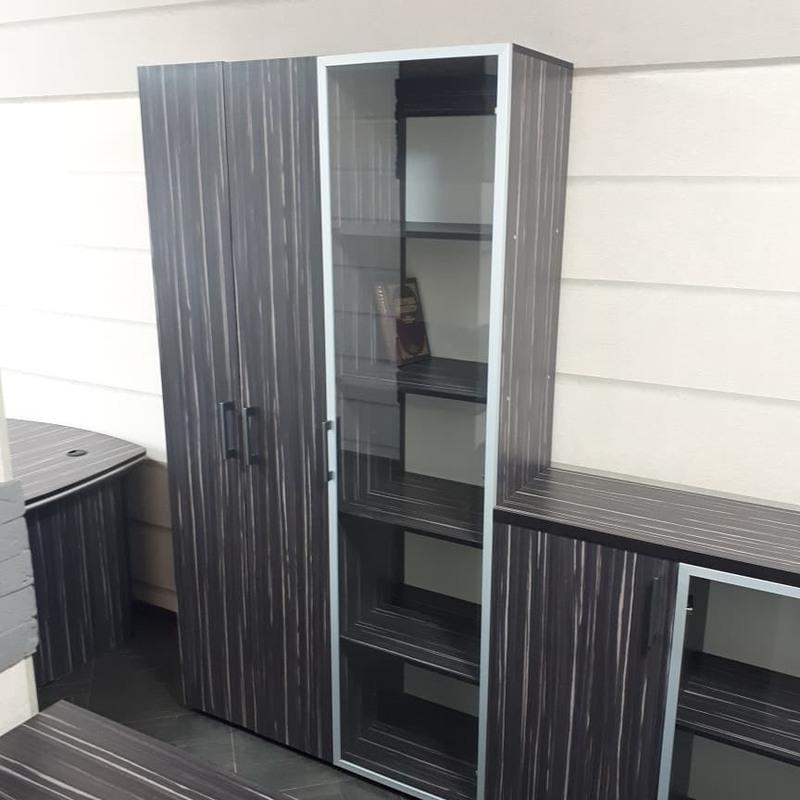 Офисная мебель-Офисная мебель «Модель 45»-фото8