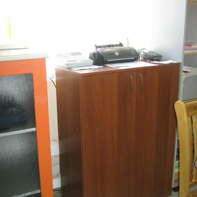 Офисная мебель-Офисная мебель «Модель 4»-фото5