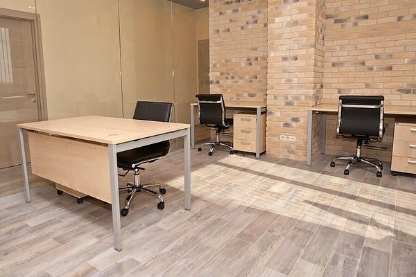Офисная мебель-Офисная мебель «Модель 2»-фото1