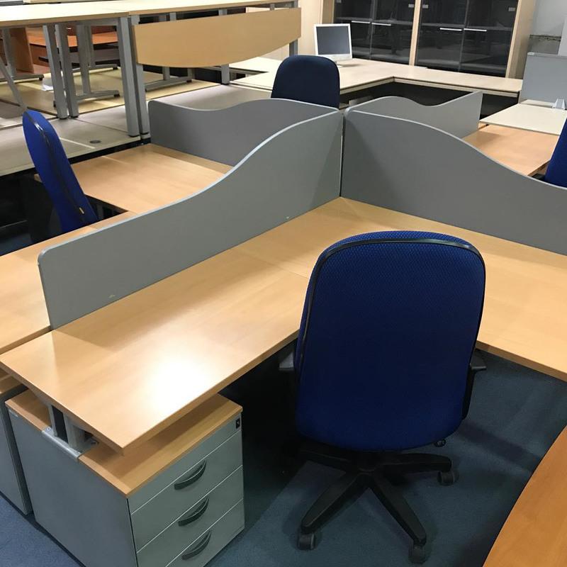 Офисная мебель-Офисная мебель «Модель 21»-фото2