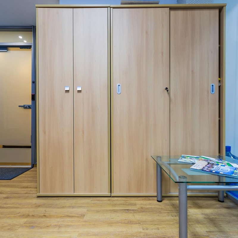 Офисная мебель-Офисная мебель «Модель 50»-фото5
