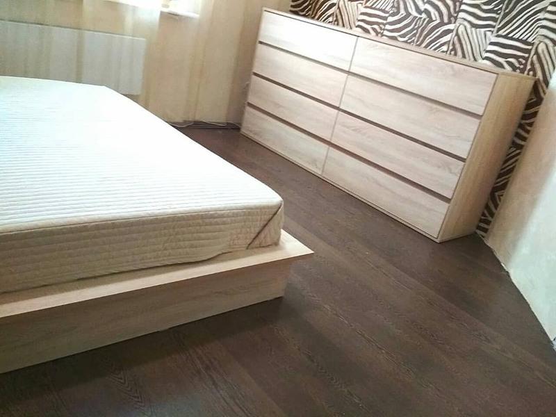 Мебель для спальни-Спальня «Модель 64»-фото1