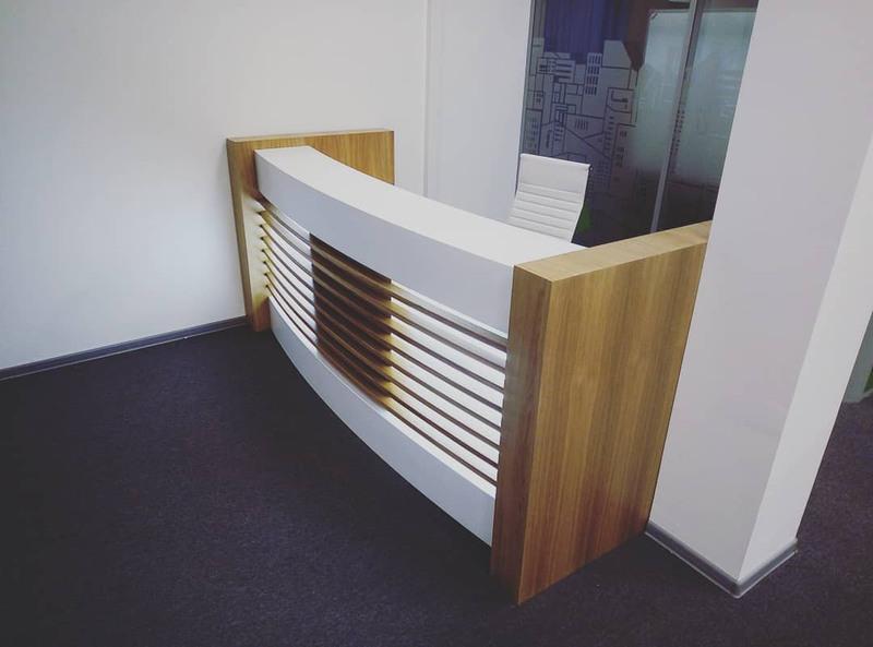 Офисная мебель-Офисная мебель «Модель 149»-фото1