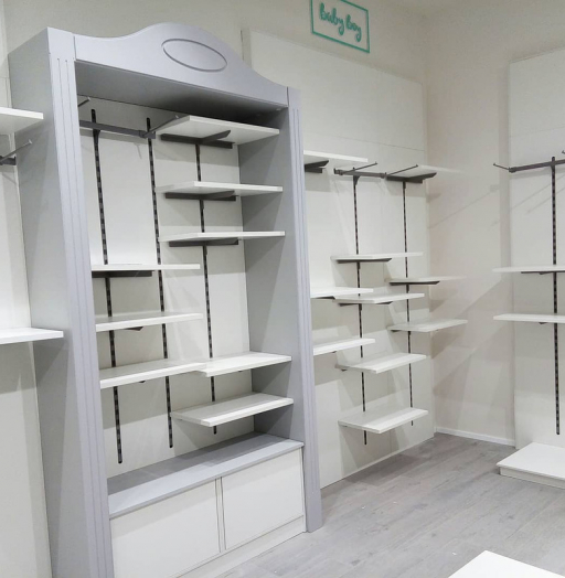 -Мебель для магазина «Модель 38»-фото5