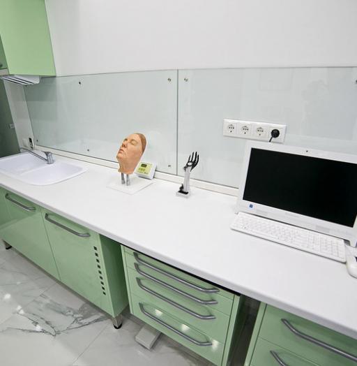 Торговая мебель-Мебель для салона «Модель 153»-фото7