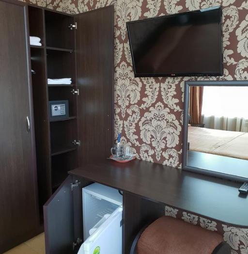 Торговая мебель-Мебель для гостиницы «Модель 221»-фото8