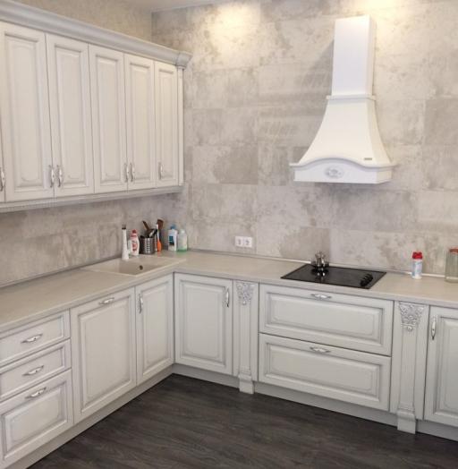 -Кухня из массива «Модель 109»-фото30