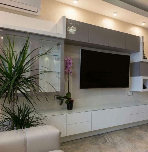 -Стенка для гостиной «Модель 1»-фото1
