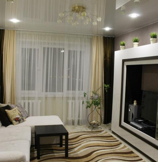 -Стенка в гостиную «Модель 3»-фото3