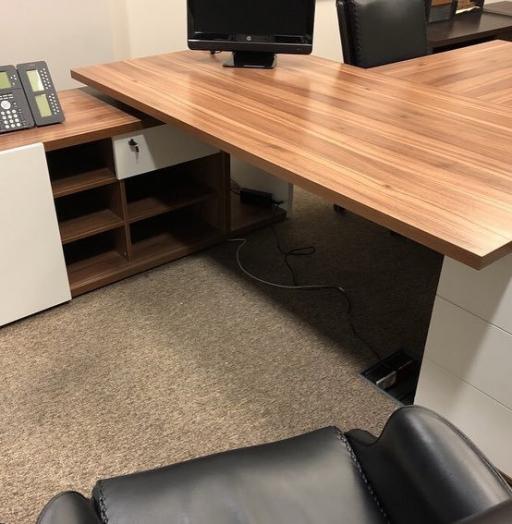 Офисная мебель-Офисная мебель «Модель 118»-фото3
