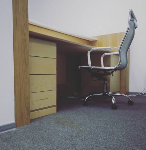 Офисная мебель-Офисная мебель «Модель 149»-фото5