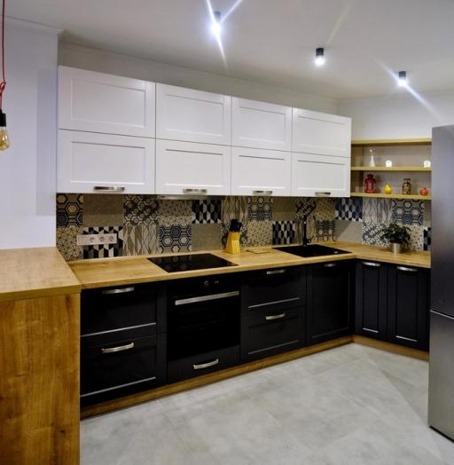 -Кухня МДФ в пленке ПВХ «Модель 112»-фото30