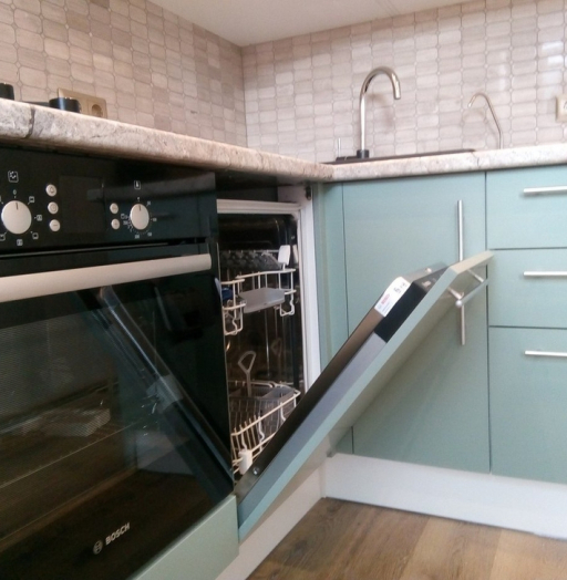 -Кухня МДФ в ПВХ «Модель 125»-фото11