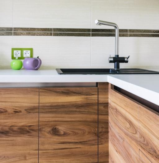 -Кухня из ЛДСП «Модель 406»-фото7