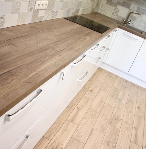 -Кухня МДФ в эмали «Модель 289»-фото21