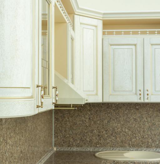 -Кухня МДФ в пластике «Модель 50»-фото26