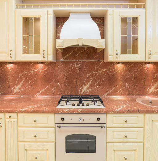 -Кухня из массива «Модель 57»-фото23