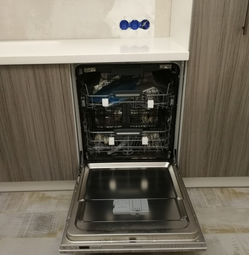 Кухни на заказ-Кухня МДФ в ПВХ «Модель 348»-фото14