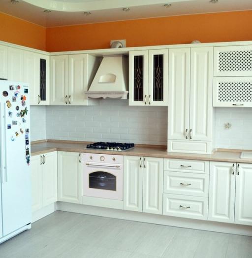 -Кухня МДФ в ПВХ «Модель 83»-фото24